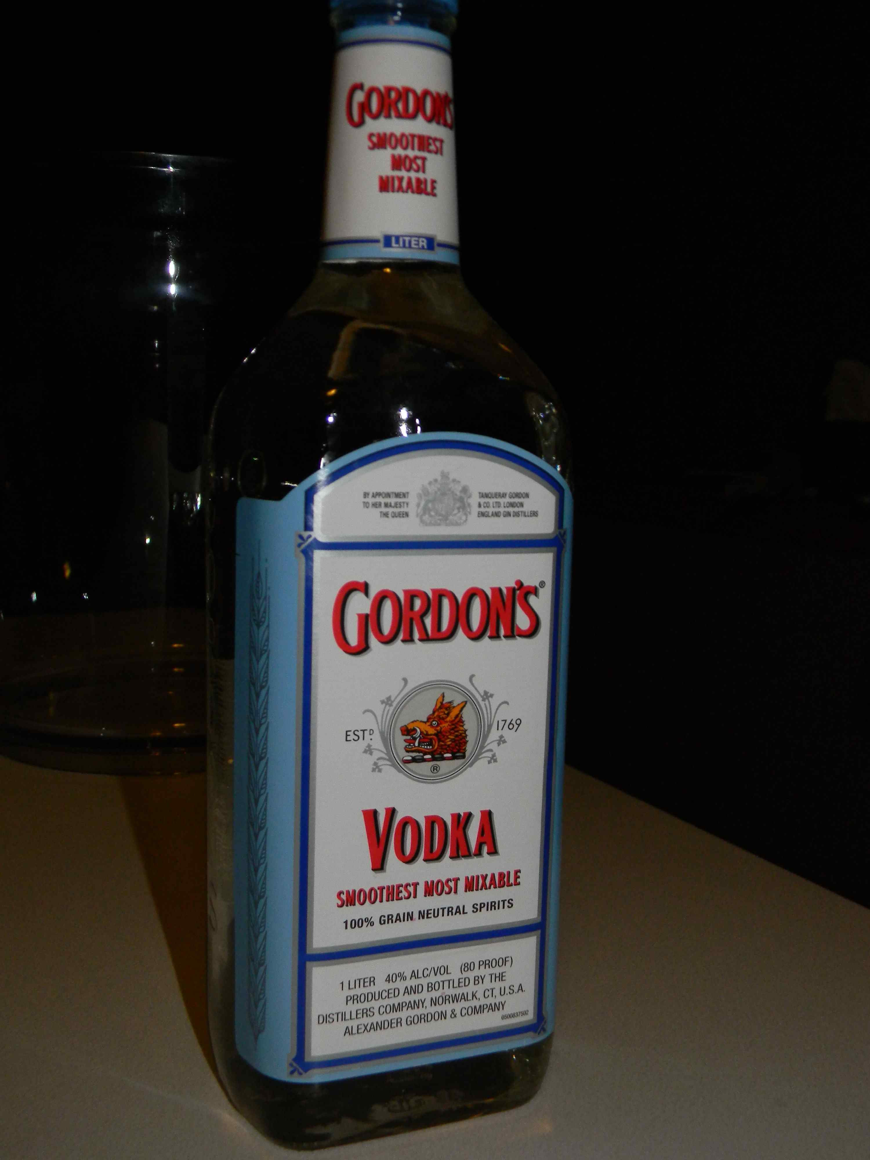 how to cook with vodka