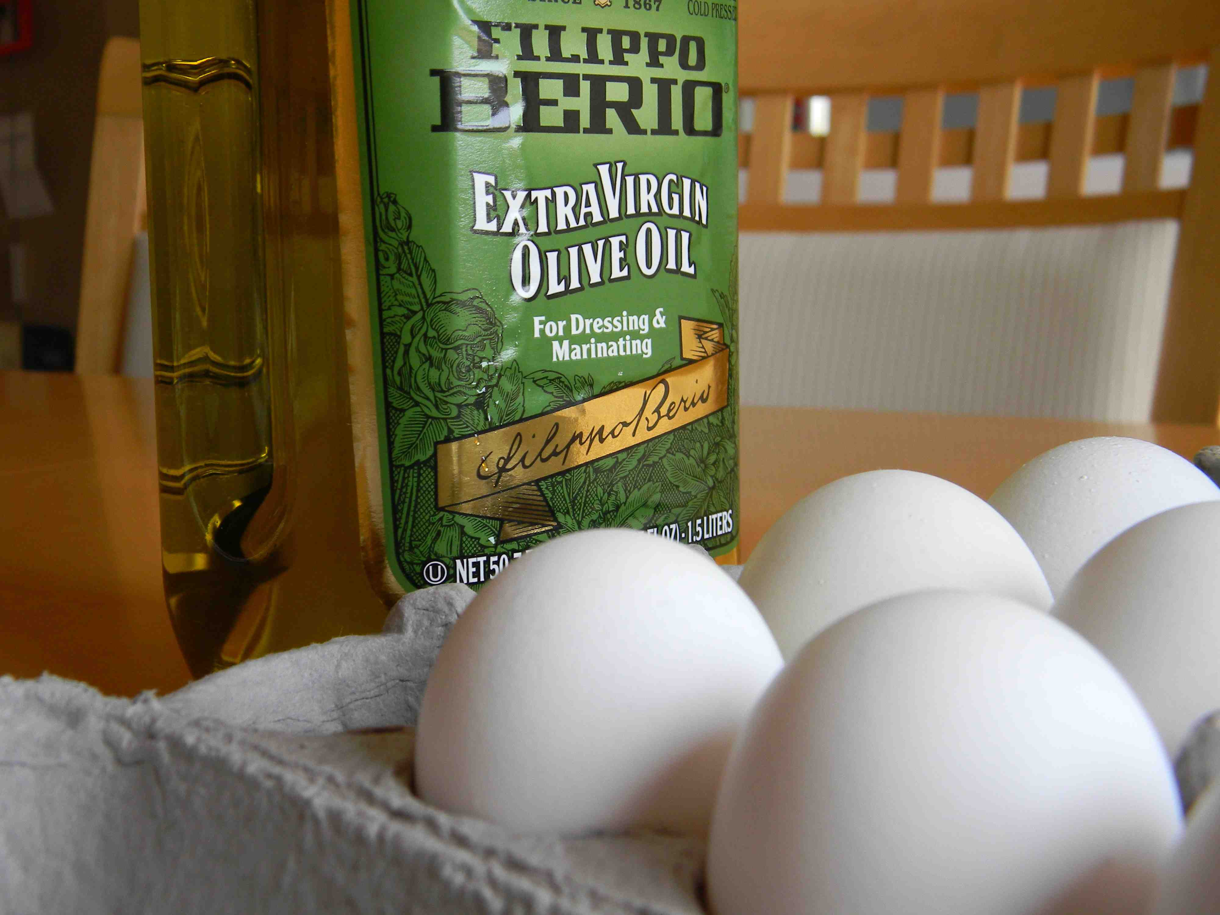 Lombardino's Asparagus Alla Milanese Badger Girl Learns To Cook By Kimberly  Aime Eggs, Olive Oil