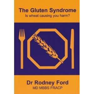 gluten syndrome book cover