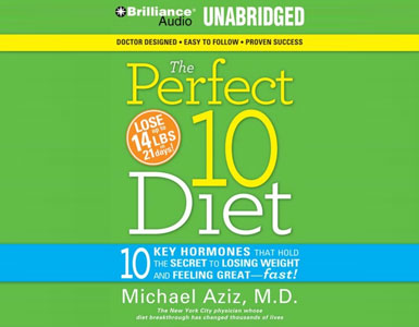 Do Dieters Lose Weight On The Perfect 10 Diet