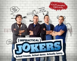 iimpractical jokers