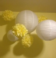lanterns and poms nursery